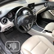 Mercedes-Benz GLA-Class 2015 Gray | Cars for sale in Lagos State, Lekki Phase 1