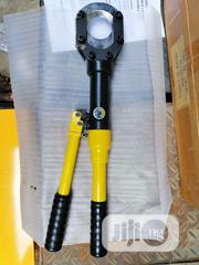 500MM Hydraulic Cable Cutter | Manufacturing Equipment for sale in Lagos State, Amuwo-Odofin
