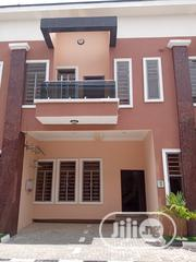 Standard 4 Bedroom Terrace Duplex At Chevron Lekki For Sale. | Houses & Apartments For Sale for sale in Lagos State, Lekki Phase 1