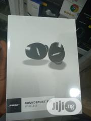 Bose Soundsport Fly | Headphones for sale in Lagos State, Ikeja