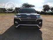 New Toyota Land Cruiser 2018 Black | Cars for sale in Abuja (FCT) State, Maitama