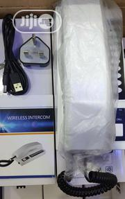 1000meters Long Range Wireles Intercom 100users Phones Builtin Battery | Home Appliances for sale in Lagos State, Ikeja