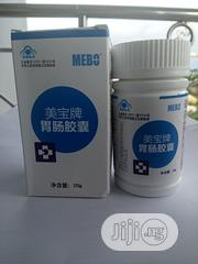 Destroy Ulcer Permanently With Mebo GI (Gastrointestinal Capsules) | Vitamins & Supplements for sale in Abuja (FCT) State, Asokoro