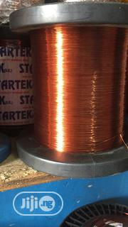 Rewinding Cable | Manufacturing Materials & Tools for sale in Lagos State, Ikorodu