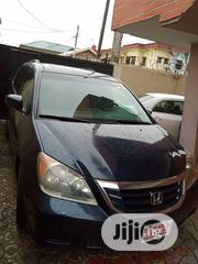 Honda Odyssey 2010 Blue | Cars for sale in Lagos State, Lekki Phase 1