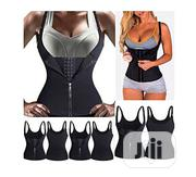 Fashion Latest Shoulder Adjustable Strap Waist Trainer | Clothing Accessories for sale in Lagos State, Mushin
