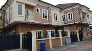 3bedroom Semi-detached Duplex 4th Roundabout Lekki For Sale | Houses & Apartments For Sale for sale in Lagos State, Lagos Island