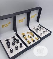 Designers Cufflinks/Stood Button For Men | Clothing Accessories for sale in Lagos State, Lagos Island