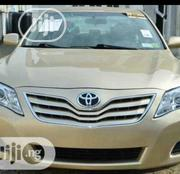 Toyota Camry 2011 Gold | Cars for sale in Lagos State, Lekki Phase 2