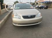 Toyota Corolla 2008 Gold | Cars for sale in Lagos State, Ikeja