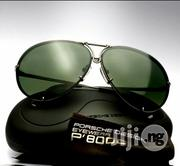 Porsche Design Aviator Sunglasses | Clothing Accessories for sale in Lagos State, Ikeja