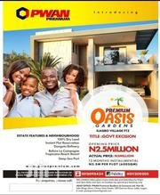 Govt Excision (Oasis Garden Ilagbo, Ibeju Lekki, Lagos) | Land & Plots For Sale for sale in Lagos State, Ibeju