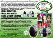 Organic Hair Growth Products Distributorship | Retail Jobs for sale in Ondo State, Iju/Itaogbolu