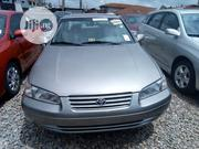 Toyota Camry Automatic 1999 Gray | Cars for sale in Ondo State, Akure North