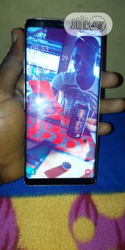 Samsung Galaxy Note 8 64 GB Gold | Mobile Phones for sale in Oyo State, Ido
