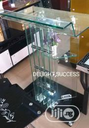 Original New Modern Glass Church Pulpit | Furniture for sale in Lagos State, Ojo