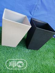Affordable White And Black Flower [Pot/Planter | Garden for sale in Abuja (FCT) State, Dakibiyu