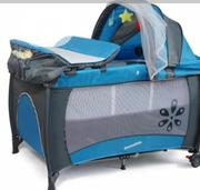 Mama Kids Trends Baby Travel Cot | Baby & Child Care for sale in Lagos State, Agboyi/Ketu