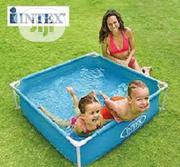Mini Frame Children Pool Intex For 3years Plus | Sports Equipment for sale in Lagos State, Ikeja