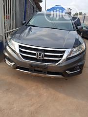 Honda Accord CrossTour 2013 Gray | Cars for sale in Lagos State, Lagos Mainland