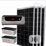 Compelet Set Of Solar System | Solar Energy for sale in Lagos State, Ojo
