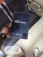Samsung Galaxy Tab A & S Pen 16 GB Blue | Tablets for sale in Lagos State, Ikeja