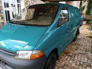 Toyota Haice Bus Blue | Buses & Microbuses for sale in Abuja (FCT) State, Gwarinpa