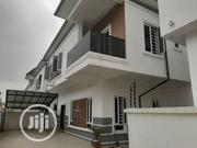 For Sale Luxury 5 Bedroom Semi Detached Duplex With BQ at Agungi, Lekki | Houses & Apartments For Sale for sale in Lagos State, Lekki Phase 1