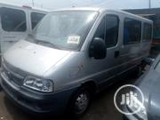 Fiat Ducato 2001 Duty Paid Gray | Buses & Microbuses for sale in Lagos State, Lagos Mainland