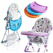 Mamakids High Chair | Children's Gear & Safety for sale in Lagos State, Agboyi/Ketu