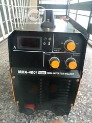 Powerflex 400 Amps Rugged Inverter Welding Machine.   Electrical Equipments for sale in Lagos State, Ilupeju