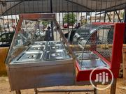 6plate Foodwarmer And Snack Warmer | Restaurant & Catering Equipment for sale in Edo State, Benin City