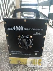Maxmech 250 Amps Transformer Welding Machine. | Electrical Equipments for sale in Lagos State, Ilupeju