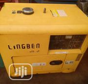 5kva Sound Proof Generator | Electrical Equipment for sale in Lagos State, Ojo