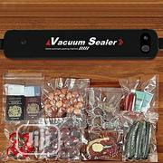 Generic Food Vacuum Sealer(15 Pcs Bags Included | Manufacturing Equipment for sale in Rivers State, Port-Harcourt