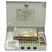 18 Ways CCTV Power Supply Unit PSU | Accessories & Supplies for Electronics for sale in Lagos State, Lagos Island