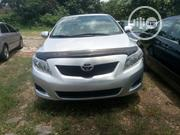 Toyota Corolla 2009 Silver | Cars for sale in Abuja (FCT) State, Galadimawa