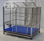 Foriegn Imported Dog Cages | Pet's Accessories for sale in Abuja (FCT) State, Kubwa