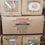 Zenmax Deep Cycle Lead Acid Battery | Solar Energy for sale in Lagos State, Amuwo-Odofin