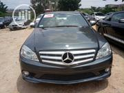 Mercedes-Benz C230 2008 Gray | Cars for sale in Abuja (FCT) State, Galadimawa