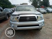 Toyota Tacoma Access Cab 2007 Silver | Cars for sale in Abuja (FCT) State, Galadimawa