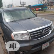 Honda Pilot 2012 Green | Cars for sale in Lagos State, Lagos Mainland