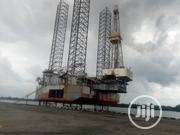 2000HP Jackup Rig Platform | Heavy Equipments for sale in Cross River State, Calabar-Municipal