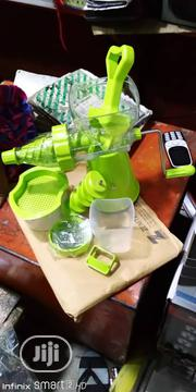 3 In 1 Manual Blender | Kitchen Appliances for sale in Lagos State, Surulere