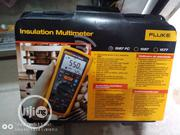 Fluke 1587 FC Insulation Multimeter | Measuring & Layout Tools for sale in Lagos State, Ojo