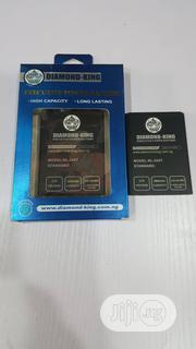 Diamond_ King Battery Bl_ 24 AT   Accessories for Mobile Phones & Tablets for sale in Lagos State, Ojo