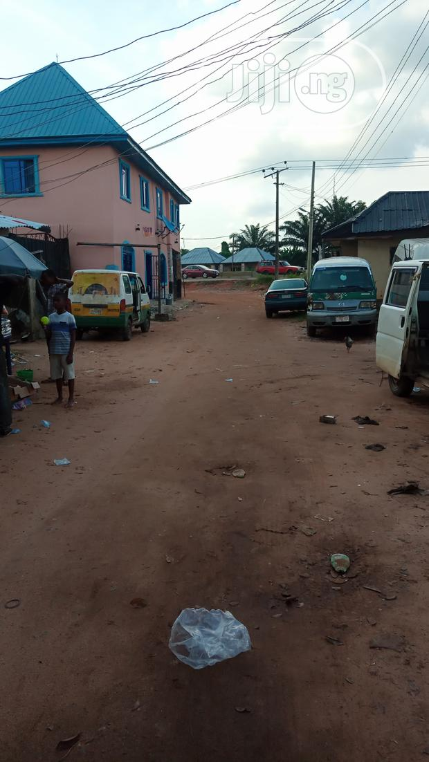 Archive: Half Plot of Land for Sale at Aba-Owerri Road Agbala