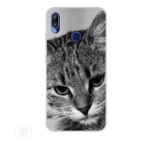 Infinix Hot 7 Phone Cover With 3D Image Inscription