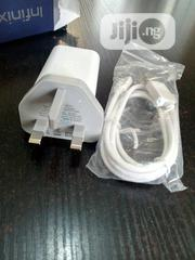 Infinik Fast Charger   Accessories for Mobile Phones & Tablets for sale in Lagos State, Ikeja