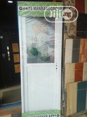Bathroom White Door. | Doors for sale in Lagos State, Orile